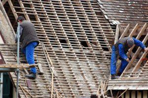 couvreurs Réparation de toiture