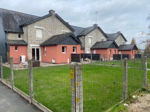 rehabilitation maison